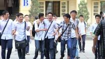 Hào hứng với môn Ngoại ngữ, thí sinh hò reo kết thúc 6 môn tốt nghiệp