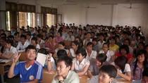 """""""Khủng hoảng giáo dục Đại học Việt Nam"""""""