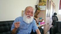 PGS Văn Như Cương: 'Bộ Giáo dục có những quyết định lạ'