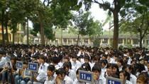 Hà Nội: Chi chít vi phạm ở các trường Trung học phổ thông