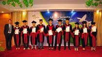 Tặng 7 suất học bổng tổng trị giá 200 triệu cho học sinh Việt Nam