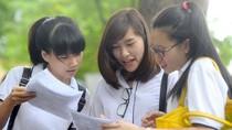 Hàng loạt trường đại học công bố điểm, thêm thủ khoa được 29.5 điểm