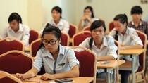 Một kỳ thi quốc gia: Chỉ xét năng lực, không đánh giá kiến thức