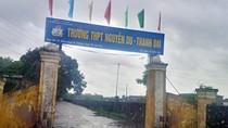Hiệu trưởng Trường THPT Nguyễn Du đã bôi nhọ cả ngành giáo dục