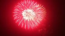 Phấn khởi với pháo hoa kỷ niệm 60 năm giải phóng Thủ đô