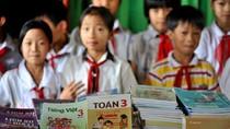 Bộ Giáo dục không độc quyền làm sách giáo khoa