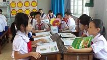 Vụ Tiểu học sốt ruột về bỏ chấm điểm tiểu học, sẽ trực tiếp hỗ trợ