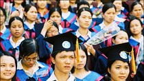 Chính thức thành lập Hiệp hội các trường Đại học và Cao đẳng Việt Nam