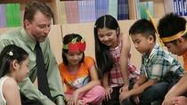 Một nền giáo dục hội nhập không thể thiếu ngoại ngữ
