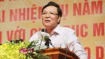 Bộ trưởng Phạm Vũ Luận bày tỏ sự gắn bó với Hiệp hội Đại học, Cao đẳng Việt Nam