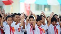 Ba mức cơ bản đánh giá học trò tiểu học thay chấm điểm