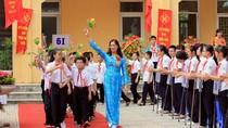 Nội dung chương trình giáo dục Tiểu học và Trung học cơ sở mới