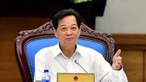 Thủ tướng yêu cầu làm rõ những hạn chế của hệ thống giáo dục quốc dân