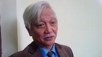 """Ông Dương Trung Quốc: """"Bộ Giáo dục nên cẩn trọng, có thiện chí và dân chủ hơn"""""""