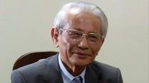 Giáo sư Phan Huy Lê: Vì lợi ích dân tộc, không để môn Lịch sử trở nên vô nghĩa