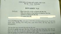 Hà Nội liên tục vướng khiếu nại vì cách tính điểm thi tuyển viên chức