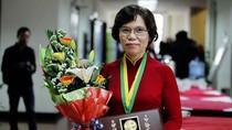 GS.TS Nguyễn Thị Kim Lan: Sự thành công không là cái gì trừu tượng