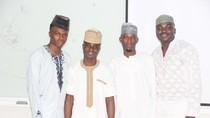 """Nhóm sinh viên Nigeria lập """"phương tiện"""" mua sắm cho người dân"""