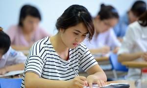 Công bố 14 đề thi tham khảo cho kỳ thi quốc gia 2018