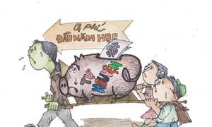 Tránh lạm thu, Bộ thay Thông tư mới