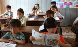 Chương trình giáo dục phổ thông mới giảm số môn học, giảm số giờ học