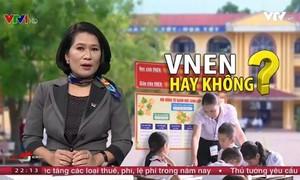 Bộ Giáo dục giải trình về các vấn đề mà đại biểu Quốc hội yêu cầu