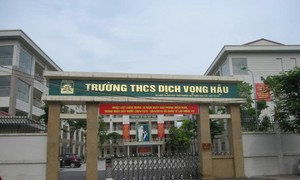 Danh sách các trường lạm thu ở Hà Nội