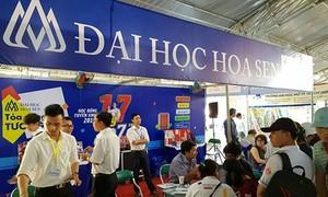 Trường Đại học Hoa Sen đề xuất Hiệu trưởng mới