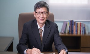 Trường Đại học Hoa Sen có tân Hiệu trưởng