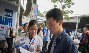 Trường Đại học Hoa Sen công bố điểm sàn xét tuyển