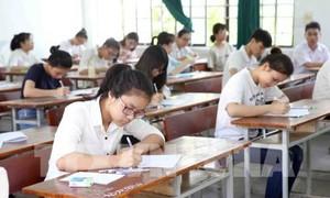 Trường làng nay học thêm còn nhiều hơn thành phố