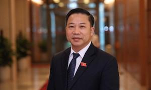 Dân tố với ông Lưu Bình Nhưỡng, có Chủ tịch tỉnh tiếp dân 9 phút rồi đi nhậu