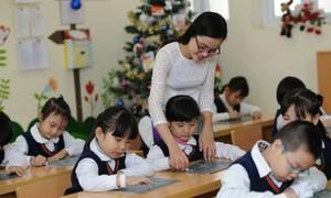 Bộ Giáo dục sẽ công bố chương trình giáo dục phổ thông mới trong tháng 12