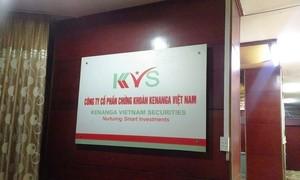 Ủy ban chứng khoán nhà nước bức xúc với Tòa Hà Nội