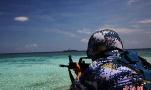 Trung Quốc đe dọa nước khác ở Biển Đông đã thành chuyện cơm bữa