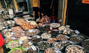 Hải Phòng gặp khó trong quản lý chất lượng thức ăn đường phố