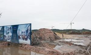 Quảng Ninh yêu cầu FLC dừng bán nhà khi chưa đủ điều kiện