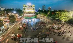 Xây dựng chính sách tài chính phát triển Thủ đô Hà Nội