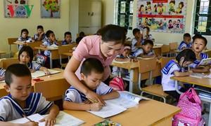 Thầy Bùi Nam kể chuyện, 20 năm làm nghề dạy học