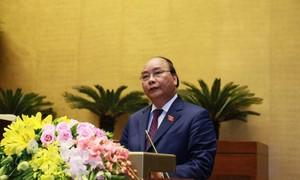 Thủ tướng Nguyễn Xuân Phúc: Nền kinh tế còn nhiều khó khăn