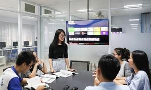 Hiệp hội sắp tổ chức hội thảo sắp xếp mạng lưới giáo dục đào tạo
