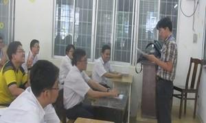 Nghiêm cấm các trường cắt chương trình học để ôn thi quốc gia