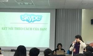 Cô giáo Nguyễn Thị Thúy, giáo viên 4.0!