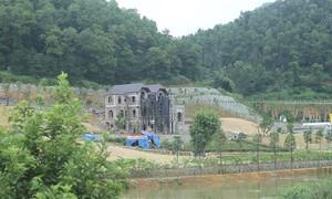 Thanh tra Hà Nội kết luận về vi phạm đất rừng Sóc Sơn