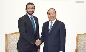 Việt Nam coi trọng quan hệ hữu nghị tốt đẹp, hợp tác nhiều mặt với UAE