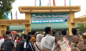 Đừng để đánh mất niềm tin vì những con sán ở Bắc Ninh