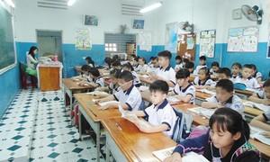 Áp dụng chương trình mới học sinh có còn đi học thêm?