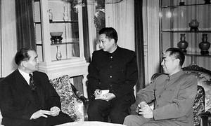 Trung Quốc âm mưu thôn tính Hoàng Sa từ Hội nghị Geneva 1954?