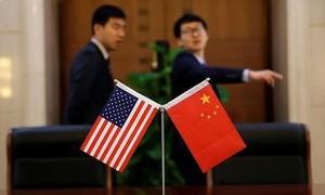3 xu thế cạnh tranh chiến lược biển Trung - Mỹ