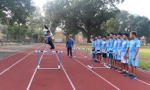 Phương án tuyển sinh Trường đại học Sư phạm thể dục thể thao Hà Nội năm 2019